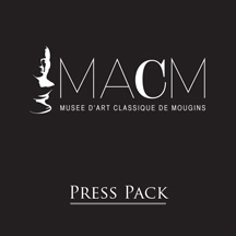 Mougins museum press-pack english cover
