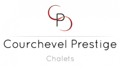 Courchevel Prestige Chalets  logo