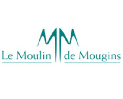 Moulin de Mougins  logo