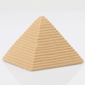Novelty Eraser – Pyramid