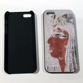 Belzoni iPhone 5 Case